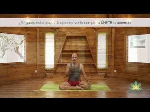 Yoga online – Introducción al pranayama
