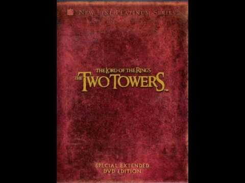 The Lord of the Rings: The Two Towers CR - 08. The Wolves of Isengard
