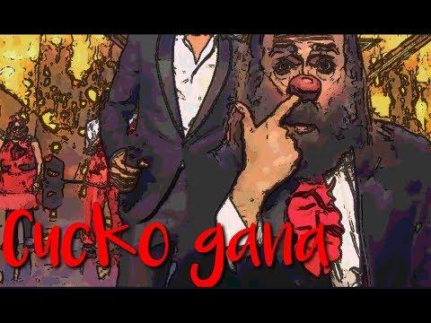 Cucko Gana GOT TALENT, EL GRAN SHOW (Cuco o Kuko)