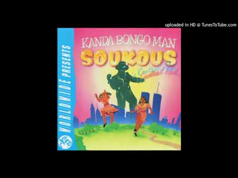 Video Kanda Bongo Man, Soukous Live in Central Park 1993 download in MP3, 3GP, MP4, WEBM, AVI, FLV January 2017