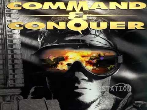 Command -&- Conquer OST - 10 - In the Line of Fire