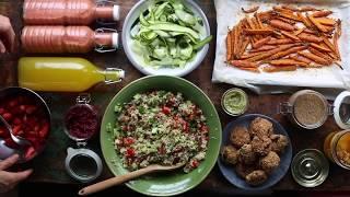 Biotiful Plan: PLANIFICACIÓN + NUTRICIÓN + COACHING