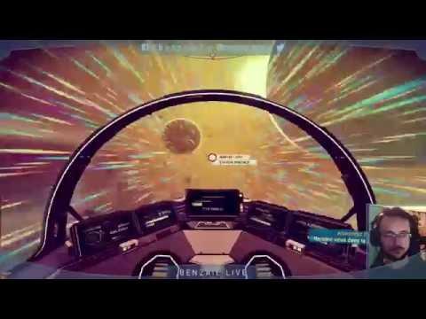 Planète Manuel Ferrara - No Man's Sky 2nde Chance part 2 - Benzaie (видео)