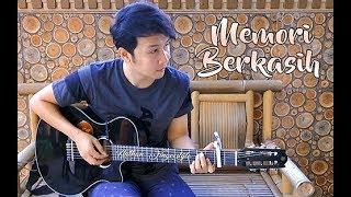 Download lagu Siti Nordiana Achik Spin Memori Berkasih Nathan Fingerstyle Guitar Mp3