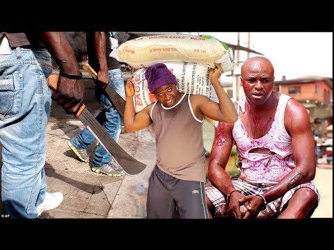 Hustler ( Omo Ketu ) - Latest Yoruba Movie 2017 Drama Starring Femi Adebayo | Yinka Quadri
