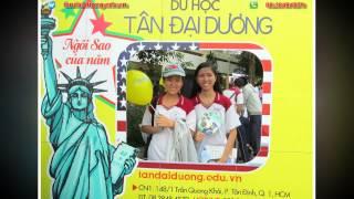 Các Bạn THPT Lương Văn Can Trong Ngày Tuyển Sinh Cùng TDD