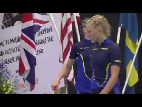 Rope Skipping Girls World Championship 2016