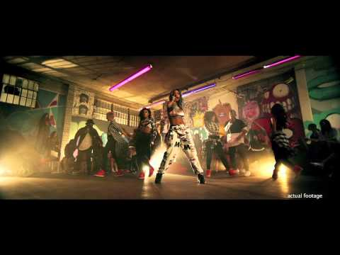 Sevyn Streeter – Don't Kill The Fun [Behind The Scenes]