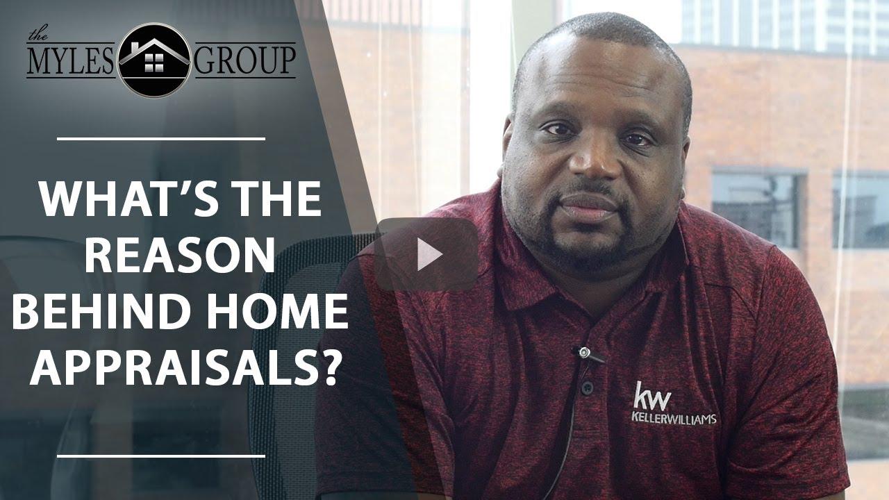 How Do Appraisals Affect Homebuyers?