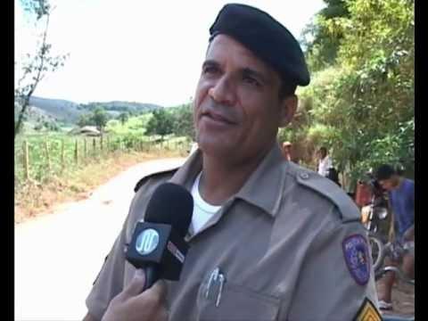 TV Imigrantes ( Acidente na estrada de São Jerônimo )