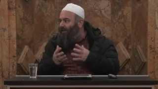 Zemra e madhe e Ibn Tejmijes (Ngjarje) - Hoxhë Bekir Halimi