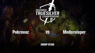 modernleper vs pokrovac, game 1