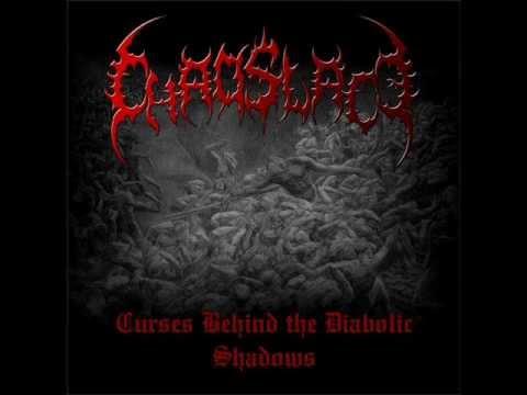 CHAOSLACE - Necromancer (Sepultura Cover)