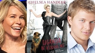 Video Chelsea Handler In Conversation with Ronan Farrow MP3, 3GP, MP4, WEBM, AVI, FLV Maret 2019