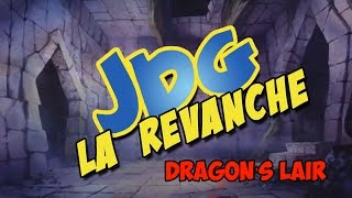 Video JDG la revanche - Dragon's Lair - 3DO MP3, 3GP, MP4, WEBM, AVI, FLV November 2017