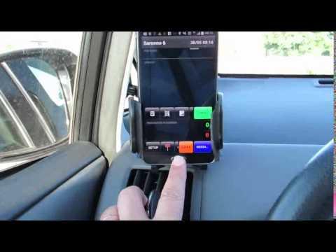 Video of ETAXI Driver EXPO 2015