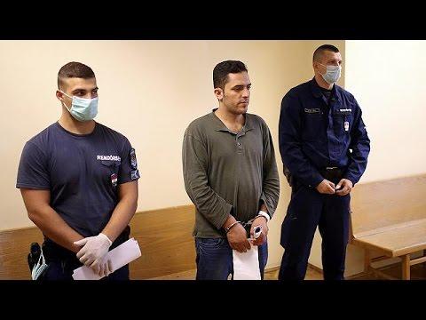 Ουγγαρία: Εισαγγελείς διατάσσουν την απέλαση μεταναστών που παραβιάζουν τον φράχτη