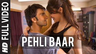 Pehli Baar  Video Song   Dil Dhadakne Do   Ranveer Singh  Anushka Sharma   T Series