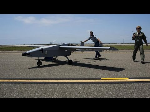 Drones: Όπλο κατά της τρομοκρατικής απειλής ή όπλα που σκοτώνουν αθώους; – the network