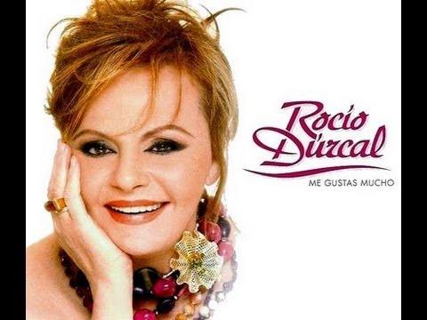 Rocio Durcal - Grandes Exitos  MIX