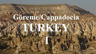Goreme Turkey  city photos gallery : Turkey/Göreme/Cappadocia (World nature wonder-UNESCO-) Part 52