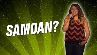 Gloria Magaña talks about being a bit ethnically ambiguous. Subscribe to Chick Comedy YouTube channel here: http://bit.ly/Chick_Comedy Also check out our ...