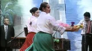 Ballet Folclórico, Las Mujeres Guanacas