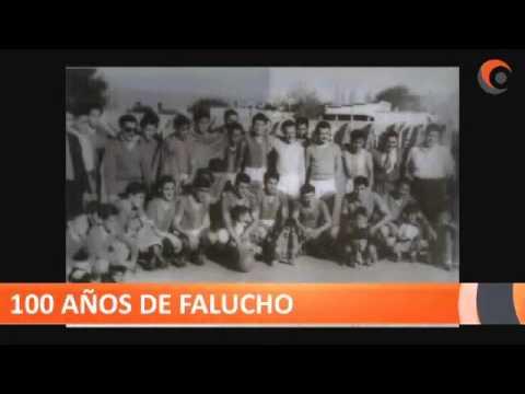 Gastón Oller, periodista. Los recuerdos del Club Falucho
