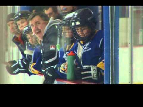 Fort McMurray Minor Hockey Week