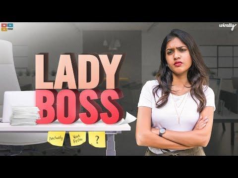Lady Boss| Wirally Originals | Tamada Media