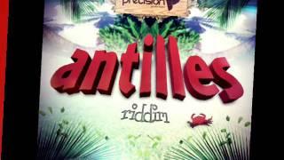 Video Antilles Riddim Mix - Kerwin Du Bois, Erphaan Alves, Nadia Batson & Machel Montano - Trini Soca 2012 MP3, 3GP, MP4, WEBM, AVI, FLV Agustus 2018