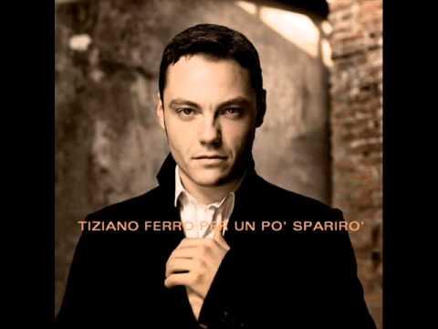 , title : 'Tiziano Ferro - Per Un Pò Sparirò'