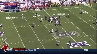 Tayo Fabuluje vs Oklahoma (2014)