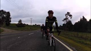 Okoroire New Zealand  city photo : Okoroire fun ride - 2015