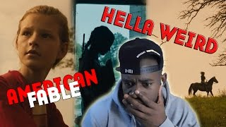 Nonton WHO/WHAT IS THIS BLUE RUSSIAN BULL THING?! | AMERICAN FABLE 2017 TRAILER | *REACTION* Film Subtitle Indonesia Streaming Movie Download