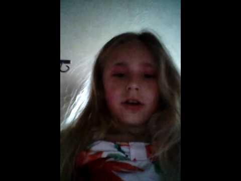 Kayla Paige Williams and you tube (видео)