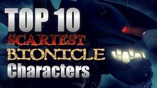 Video Top 10 Scariest BIONICLE Characters - TheShadowedOne1 MP3, 3GP, MP4, WEBM, AVI, FLV Mei 2019
