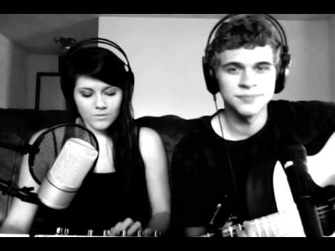 world spins madly on - First of hopefully many more videos to come! Enjoy. -Z&J The World Spins Madly On Originally by The Weepies. A Cover by Zack Rhodes & Jilliane Ostlund aka Za...
