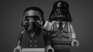 Video Lego Star Wars: Grandpa Vader and Kylo Ren (Feat. AKPstudios) MP3, 3GP, MP4, WEBM, AVI, FLV Juni 2018