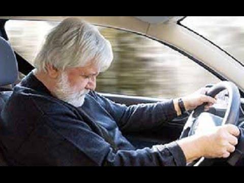 Подборка дтп -  Сон за рулём
