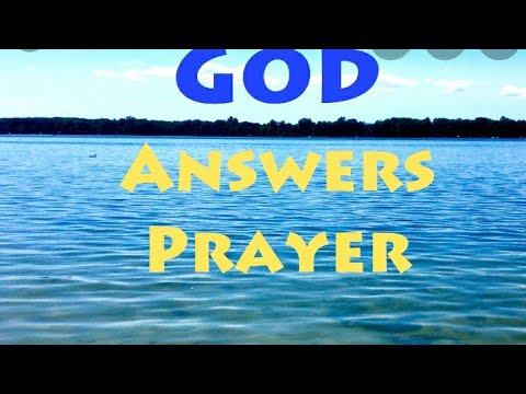 Da Flame God answers prayer lyrics