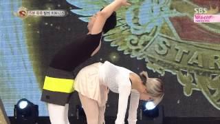 Video [Diadem Subs] 141101 Star King - T-ARA's Qri, Soyeon and Hyomin Cut MP3, 3GP, MP4, WEBM, AVI, FLV November 2018