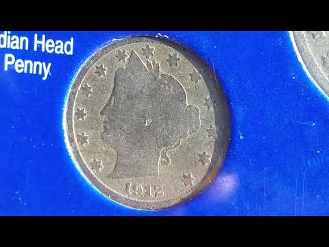 1912 LIBERTY NICKEL : 26,234,000 PRODUCED AND OTHER FUN FACTS!!