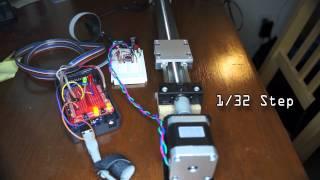 arduino-info - MotorDrivers