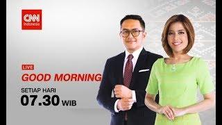Video Live! Good Morning MP3, 3GP, MP4, WEBM, AVI, FLV September 2018