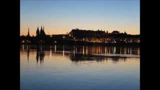 Blois France  city images : La Loire by night - Blois - France