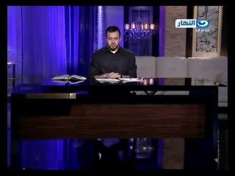 على طريق الله 2 - الحلقة 10 - موصول بالقرآن - مصطفى حسني