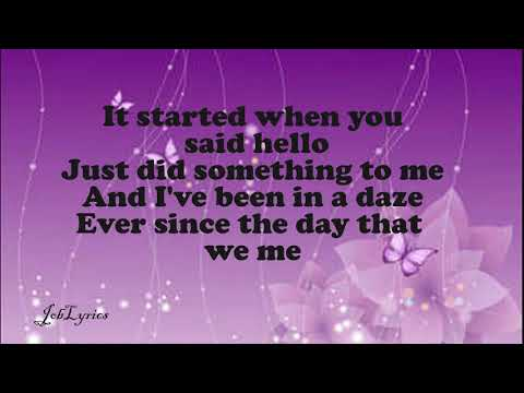 Dan+Shay - Speechless(Lyrics)