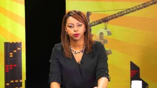 """Investors' Cafe on EBS - Opening a Business in Ethiopia- Investors' Experience"""