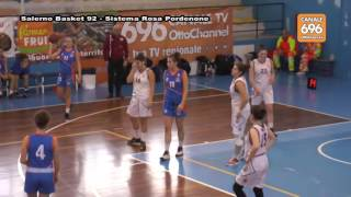 salerno-basket-92-sistema-rosa-pordenone